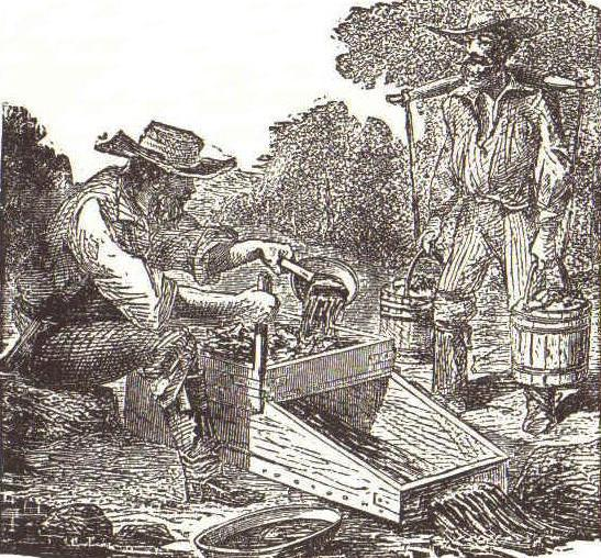 Gold And Silver Mining In Panama Mail: Hunting For Gold